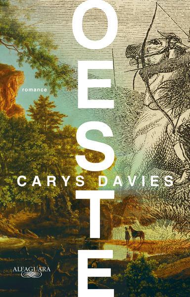 Oeste, livro de Carys Davies