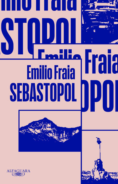 Sebastopol, livro de Emilio Fraia