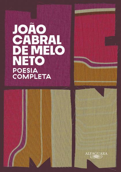 Poesia completa, livro de João Cabral de Melo Neto