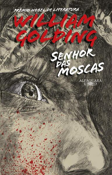 Senhor das Moscas (Nova edição), livro de William Golding