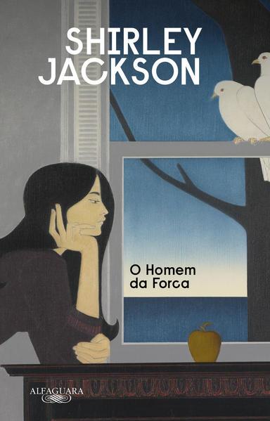 O Homem da Forca, livro de Shirley Jackson