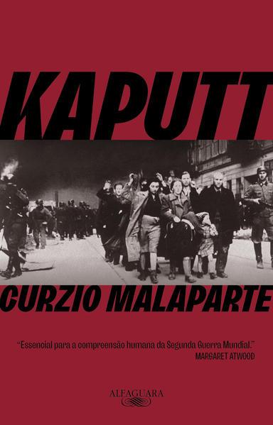 Kaputt, livro de Curzio Malaparte