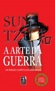 Arte da Guerra, A: Os Treze Capítulos - Pocket, livro de Sun Tzu