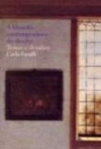 FILOSOFIA CONTEMPORANEA DO DIREITO, A - TEMAS E DESAFIOS, livro de Carla Faralli