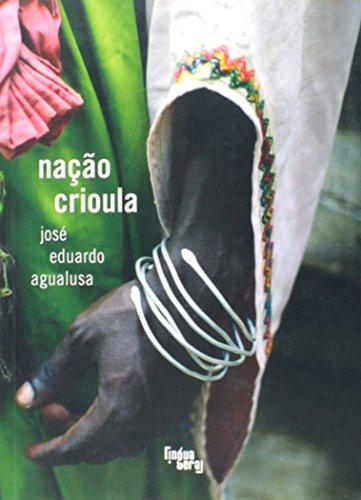 Nação Crioula, livro de José Eduardo Agualusa
