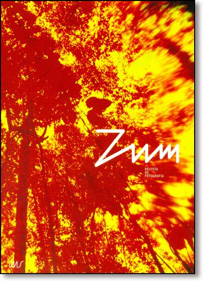Zum: Fotografia - Vol.9, livro de Diversos