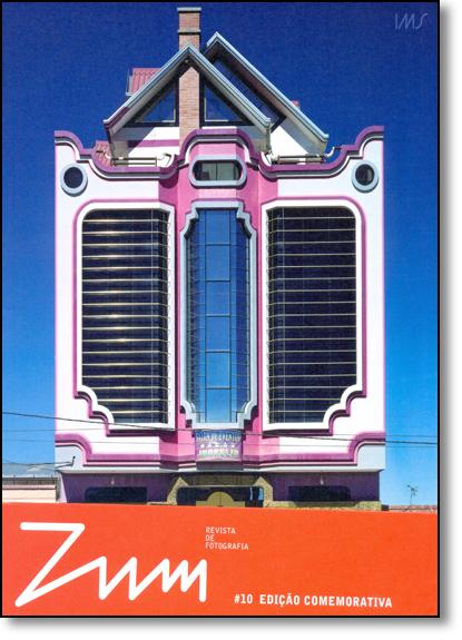 Zum: Fotografia - Vol.10, livro de Diversos