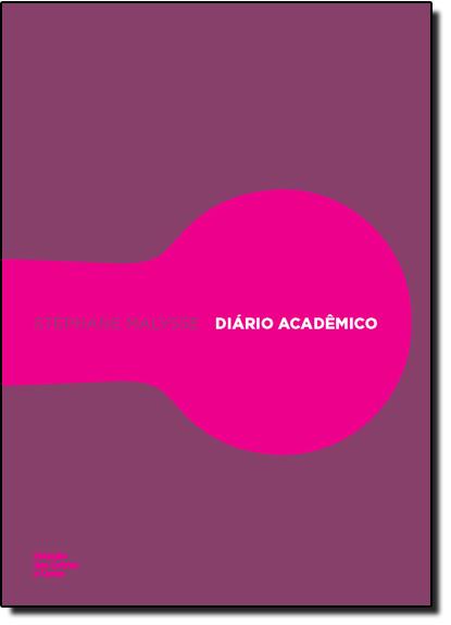 DIARIO ACADEMICO, livro de MALYSSE