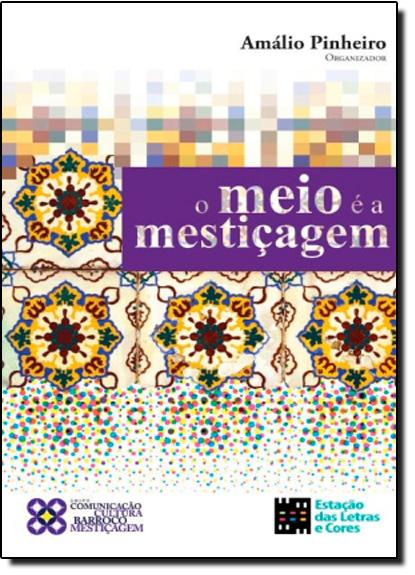 MEIO E A MESTICAGEM, O, livro de PINHEIRO (ORG.)