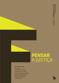 Pensar a justiça, livro de Jaime Spitzcovsky
