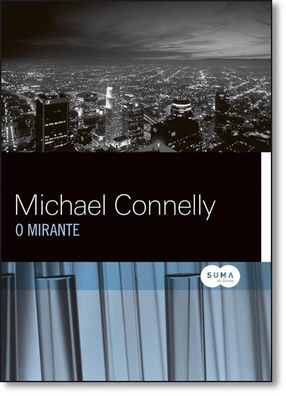 Mirante, O, livro de Michael Connelly