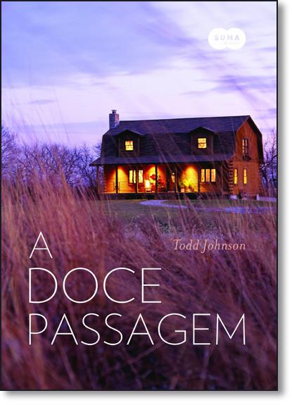 Doce Passagem, A, livro de Todd Johnson