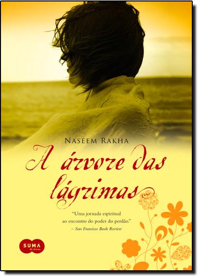Árvore das Lágrimas, A, livro de Naseem Rakha