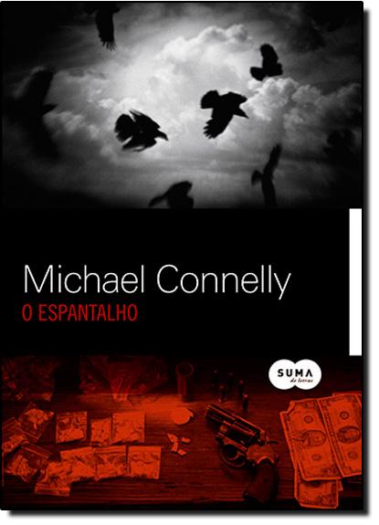Espantalho, O, livro de Michael Connelly