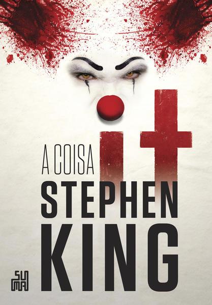 It a Coisa, livro de Stephen King
