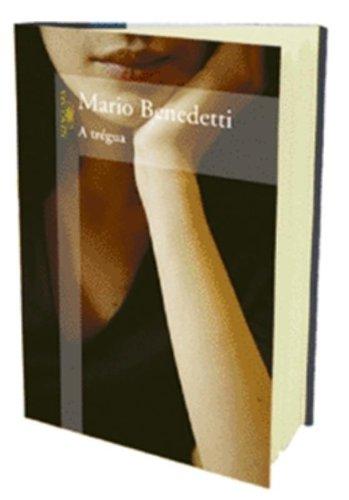 Trégua, A, livro de Mario Benedetti