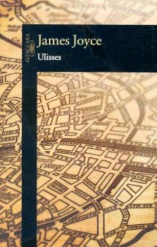 Ulisses, livro de James Joyce