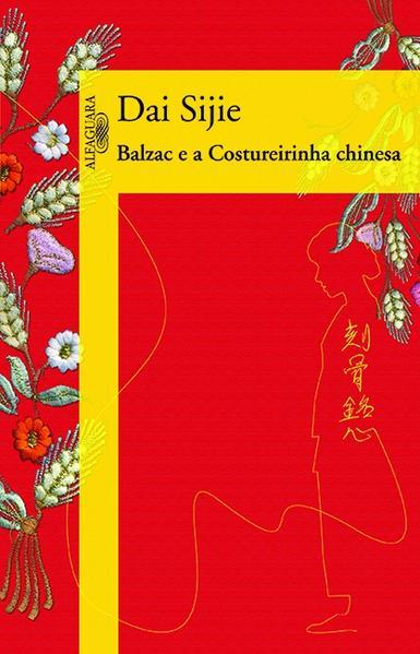 Balzac e a Costureirinha Chinesa, livro de Dai Sijie
