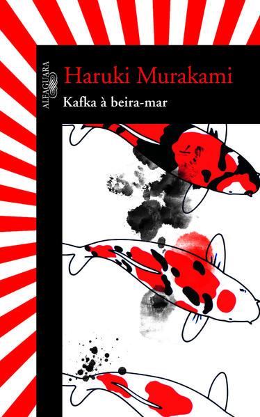 Kafka à beira mar, livro de Haruki Murakami