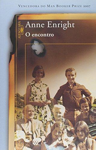 Encontro, O, livro de Anne Enright