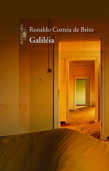 Galiléia, livro de Ronaldo Correia de Brito