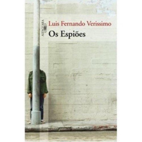 Espiões, Os, livro de Luis Fernando Verissimo