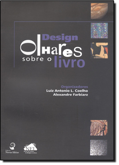 Lugares de Desgin na Leitura Escrita, Os, livro de Luiz Antonio L Coelho