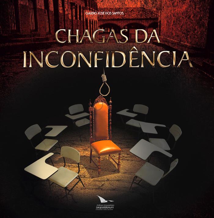 Chagas da Inconfidência, livro de