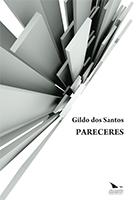 PARECERES, livro de Gildo dos Santos