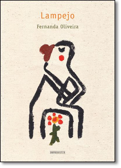 Lampejo, livro de Fernanda Oliveira