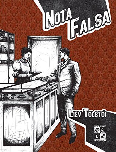 Nota Falsa, livro de Liev Tolstói