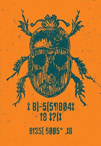 Escaravelho de Ouro, O, livro de Edgar Allan Poe
