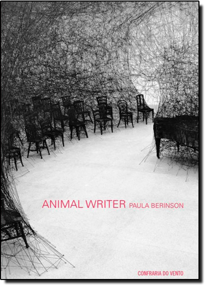 Animal Writer, livro de Paula Berinson