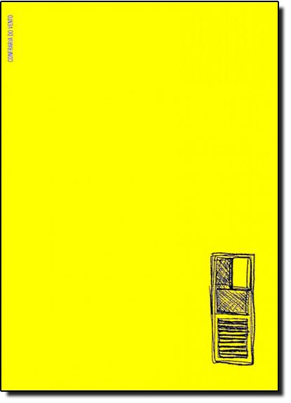Histórias de Observatório, livro de Mayra Martins Redin
