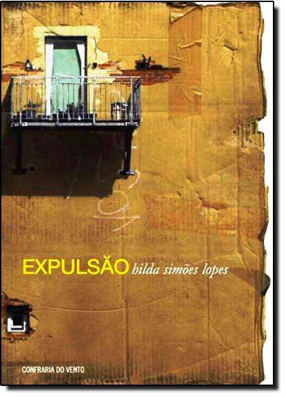 Expulsão, livro de Hilda Simões Lopes