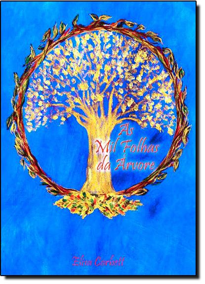 Mil Folhas da Árvore, As, livro de Elisa Corbett