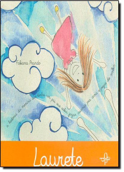 Laurete, livro de Fabiana Prando