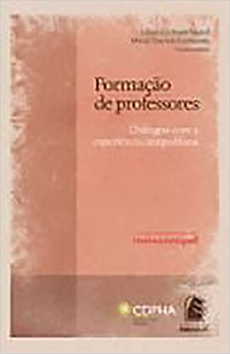 Formaçao De Professores, livro de Nassif, Lilian Erichsen;Nunes, Maria Therezinha