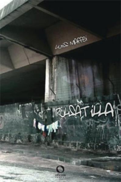 Pulsatilla, livro de Luis Maffei