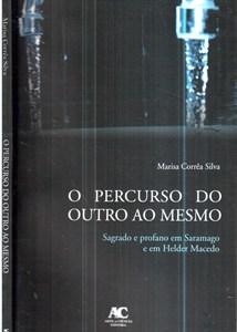 O percurso do outro ao mesmo, livro de Marisa Corrêa Silva