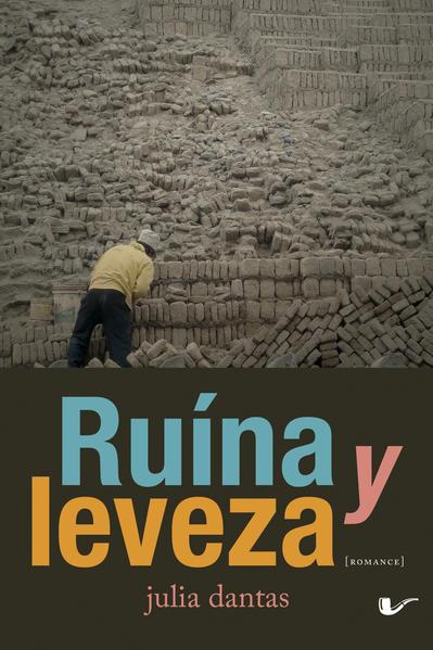 Ruína y Leveza, livro de Julia Dantas