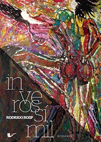 Inverossímil, livro de Rodrigo Rosp