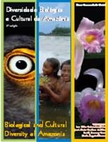 Diversidade biológica e cultural da Amazônia, livro de Ima Célia Guimarães Vieira, José Maria Cardoso da Silva, David Conway Oren, Maria Ângela D'Incao (orgs.)