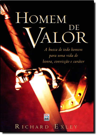 Homem de Valor, livro de Richard Exley