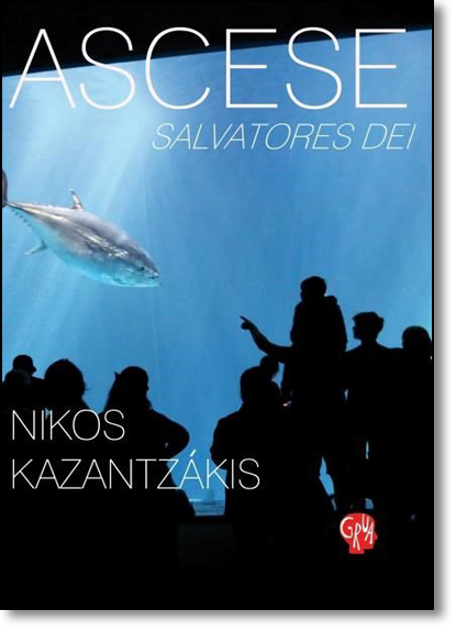 Ascese, livro de Nikos Kazantzákis