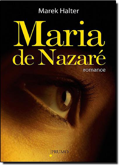 Maria de Nazaré, livro de Marek Halter
