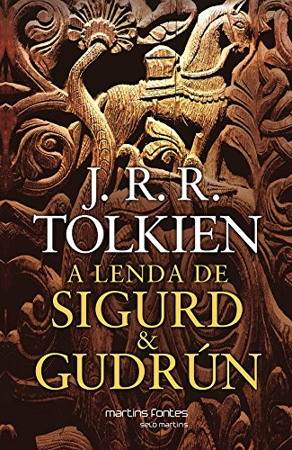 A Lenda de Sigurd e Gudrún, livro de J. R. R. Tolkien