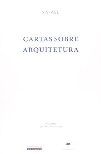 Cartas sobre Arquitetura, livro de Rafael