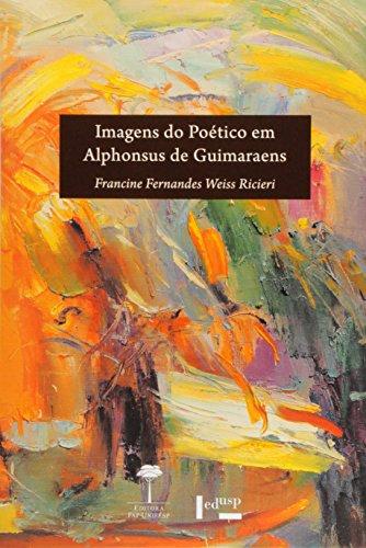 Imagens do Poetico em Alphons, livro de Francine Fernandes Weiss Ricieri