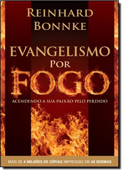 Evangelismo por Fogo, livro de Reinhard Bonnke